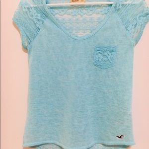 Hollister Short Sleeve Tshirt